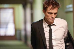 Nouvelles photos de Robert Pattinson pour DIOR en 2016