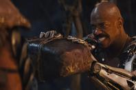 #Cinéma: Mortal Kombat de Simon McQuoid les premières images.