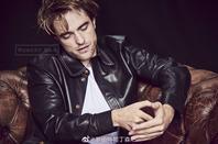 Robert Pattinson pour Variety 2019 (suite)