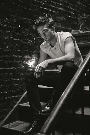 Robert Pattinson Dior Homme ❤