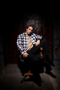 Robert Pattinson Los Angeles Times