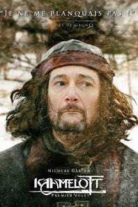 #Cinéma: Kaamelott premier volet réalisé par Alexandre Astier affiches promos (2)