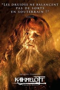 Cinéma: Kaamelott premier volet réalisé par Alexandre Astier affiches promos (3)