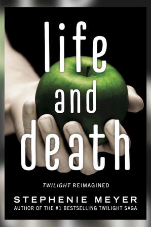 La saga Twilight de Stephenie Meyer fait peau neuve