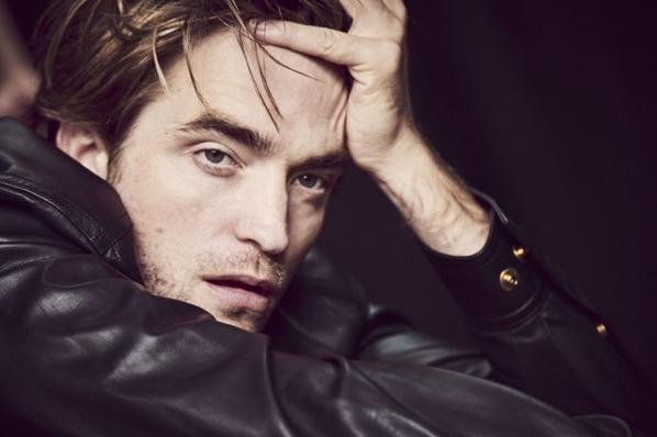 Robert Pattinson pour Variety 2019