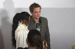 Robert Pattinson concernant The Batman