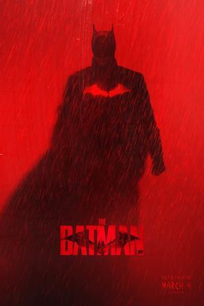 #Cinéma: The Batman 2 nouvelles affiches