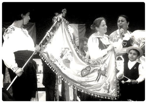 Festival de Dammarie les Lys du 19.05.13