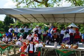 Festival de Saint Florentin du 07.07.13