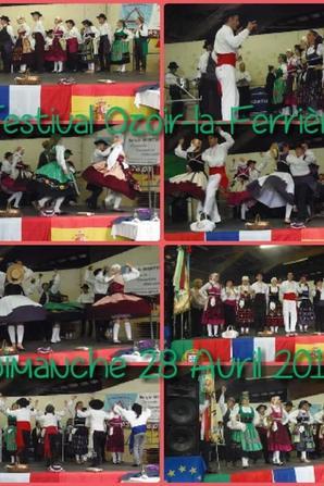 FESTIVAL OZOIR-LA-FERRIERE (28.04.19)