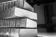 La magie des livres ...