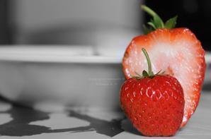 Envie de fraises ?