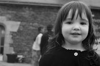 Portraits d'Ilana ♥