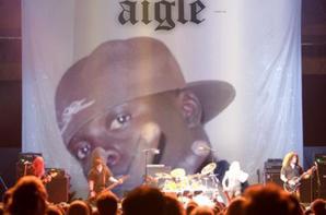 aigle musiccien rappeur
