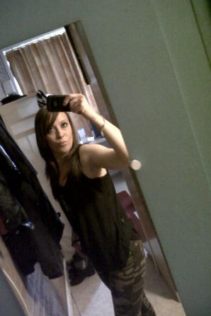 me voici maintenant les autres photos sont anciennes!!!