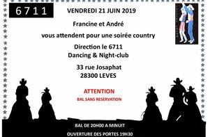 Bal des Voisins en juin 2019 suite...