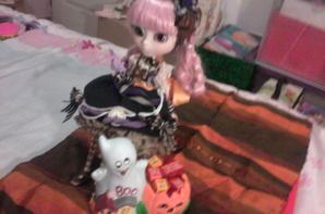 séance photo spéciale halloween partie 2