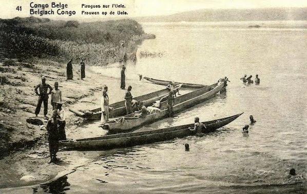 """Uélé Bien connu des verbicrucistes et des  cruciverbistes, le mot """"uélé"""" est le nom d'une rivière congolaise (1300  kilomètres de long), affluent de l'Oubangui qui, lui-même, alimente le  fleuve Congo."""