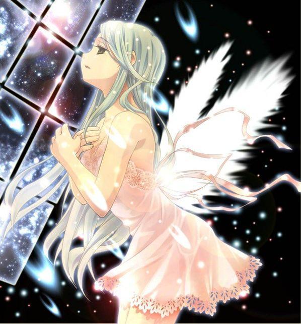 Petites série d'images mangas #8