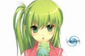 Shun en fille (et Siryu)
