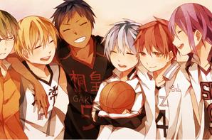 One Shot Akashi Seijurou x Aya Kuroko No Basket
