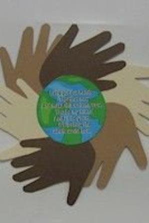 Marre du racisme ? viens avec moi on va créer notre planète ....