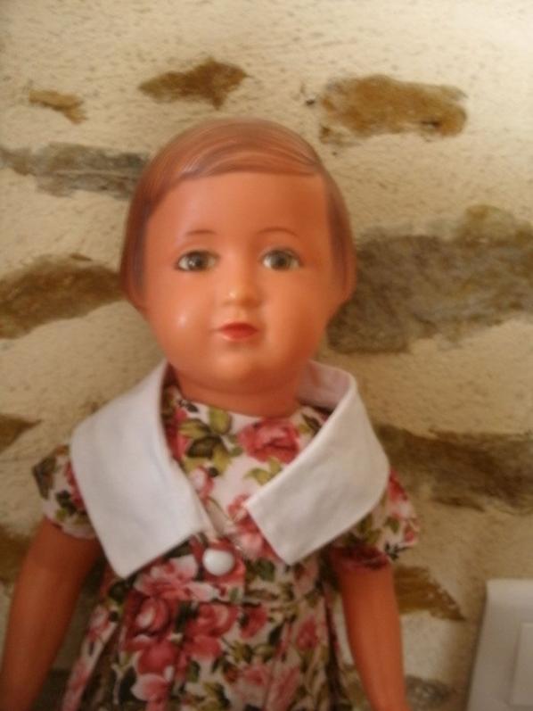 ma petite Françoise