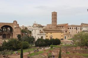 roma -(romulo y remo)