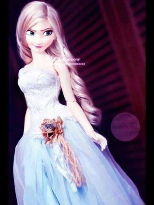 ♥ Elsa ♥