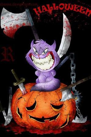 ♥♥♥ Happy Halloween ♥♥♥