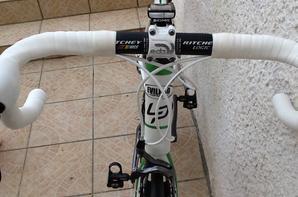 Vélo route Lapierre Full Carbone