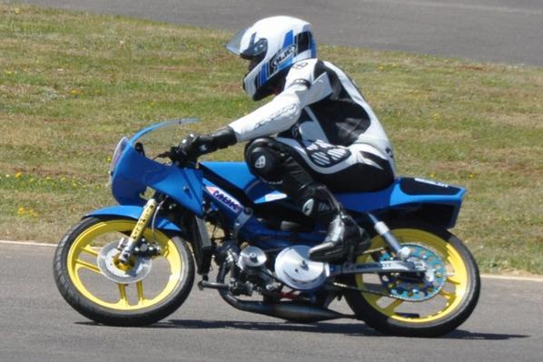 Coupe moto legende 2019