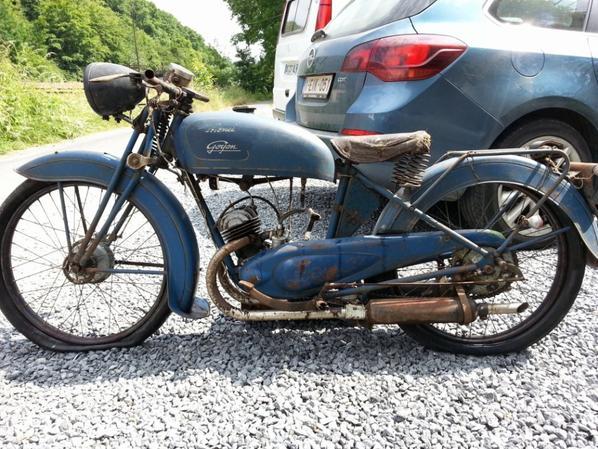 Monet Goyon S3G 98cc 1948