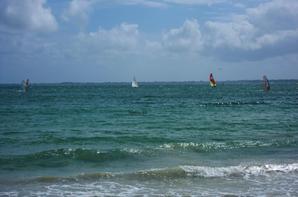 Mai 2013 - On the beach -
