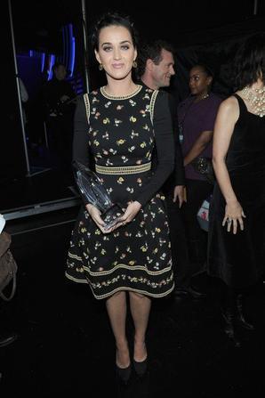 PCA 2013 : Katy, gagnante dans toutes les catégories dans lesquelles elle était nominée !