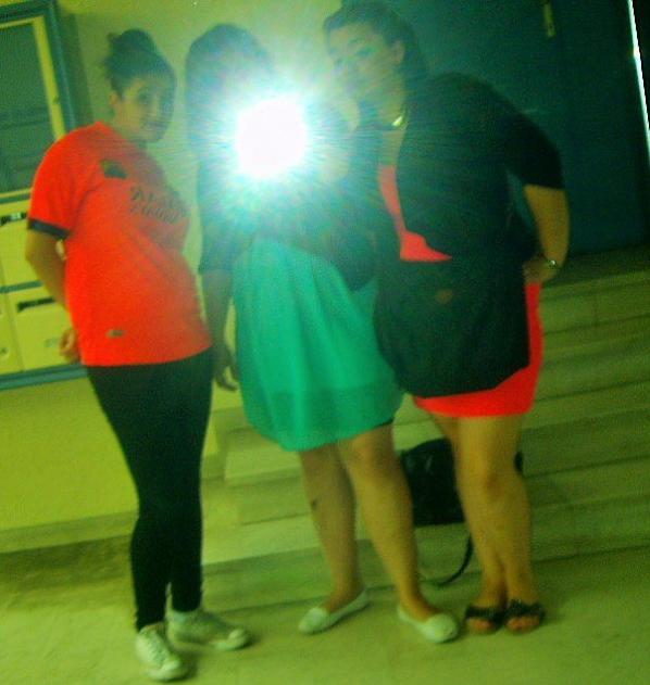 Mes amours <3 #Wanassa #Lucia #Chehrazad