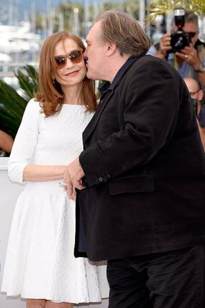 Valley of love - Photocall - Cannes 2015