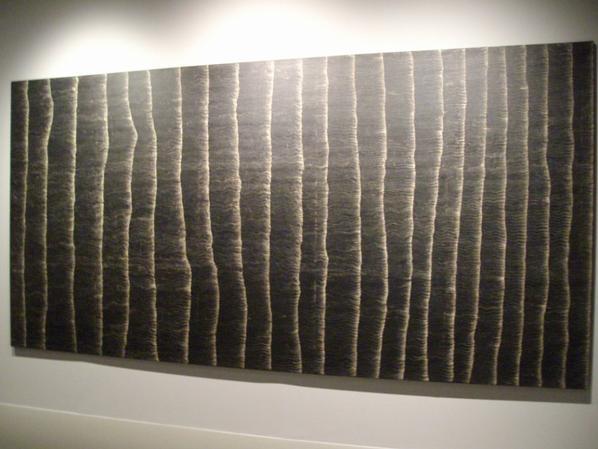 Aboriginalities–Pierre Alechinsky-Houseago