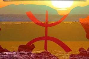 Amazigh always in our hearts