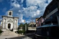 Ville d'Oyonnax...