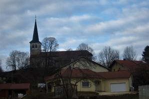 Petit tour dans  le Jura....