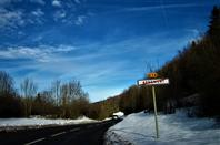 Région...pas loin d'Oyonnax...