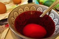 Bonnes fêtes de Pâques...