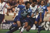 Maillot Porté Christophe COCARD 1991-1992