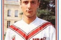 Maillot BIXENTE LIZARAZU 1992-1993