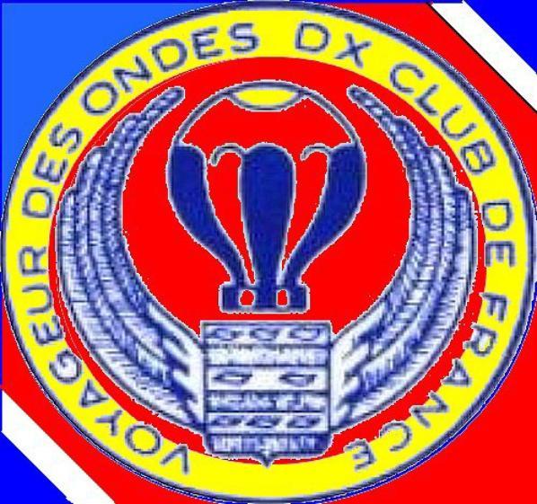 VOYAGEUR des ONDES radio club F6KRD
