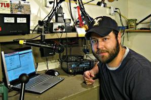 Licences FCC et Radio Amateur