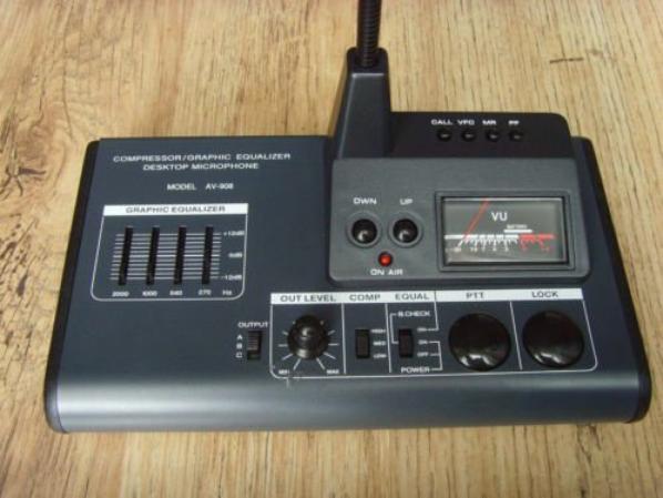 HOXIN AV-908