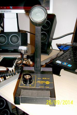 modifier micro zetagi mb+4 meilleur modulation voila cette petite modification vous permet de pratiquement  doubler votre amplification de votre micro!! bonne bidouille  ...14rvc002 laurent Posté le: Jeu 22 Nov - 22:13 (2012)