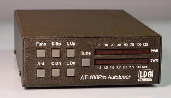 AT-100 Pro II  Modèle M-1380